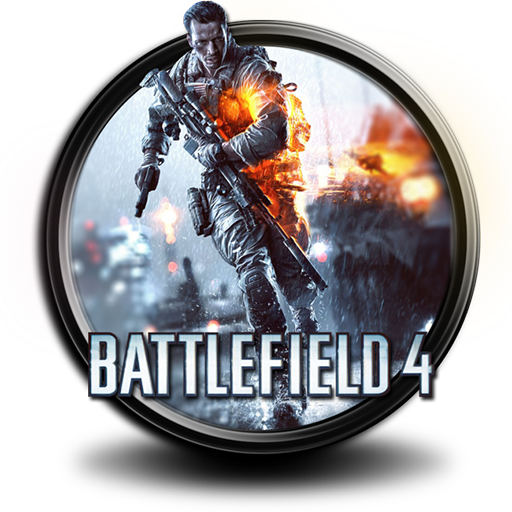 battlefield 4 icon by s7 by sidyseven-d61k01w